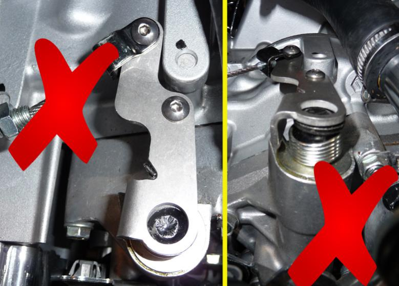 How To: Glen's VTX Garage - Clutch Pull Relief-cpr_bad.jpg