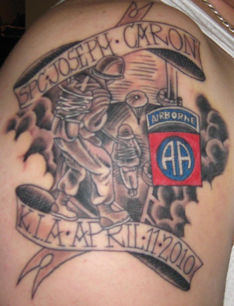 New Tattoojoeystattooiii