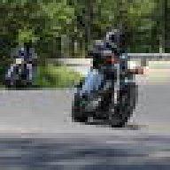 Oil leak? | Honda Fury Forums: