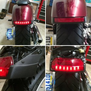 Tail Light Mod