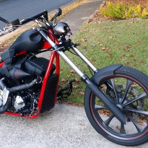 Bobber or Chopper? or Both?