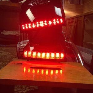brake light - aftermarket ebay comparison