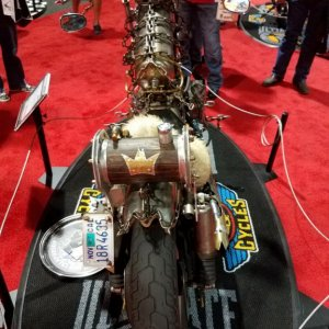 2017 Int. Motorcycle Show Long Beach 0006