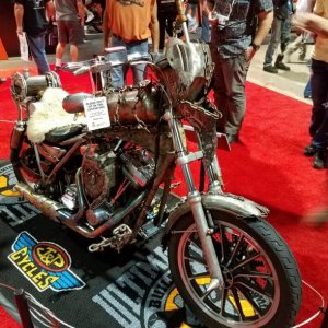 2017 Int. Motorcycle Show Long Beach 0007