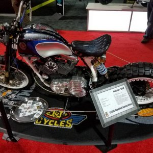 2017 Int. Motorcycle Show Long Beach 0009