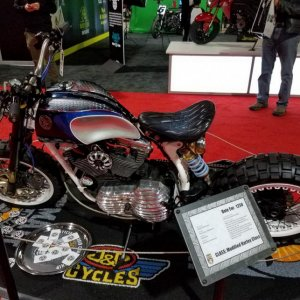 2017 Int. Motorcycle Show Long Beach 0011