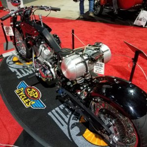 2017 Int. Motorcycle Show Long Beach 0013