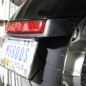 tail light mod 001