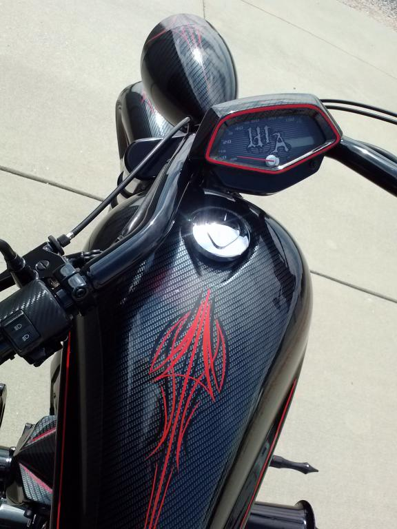 september fury   month submissions page  honda fury forums honda chopper forum