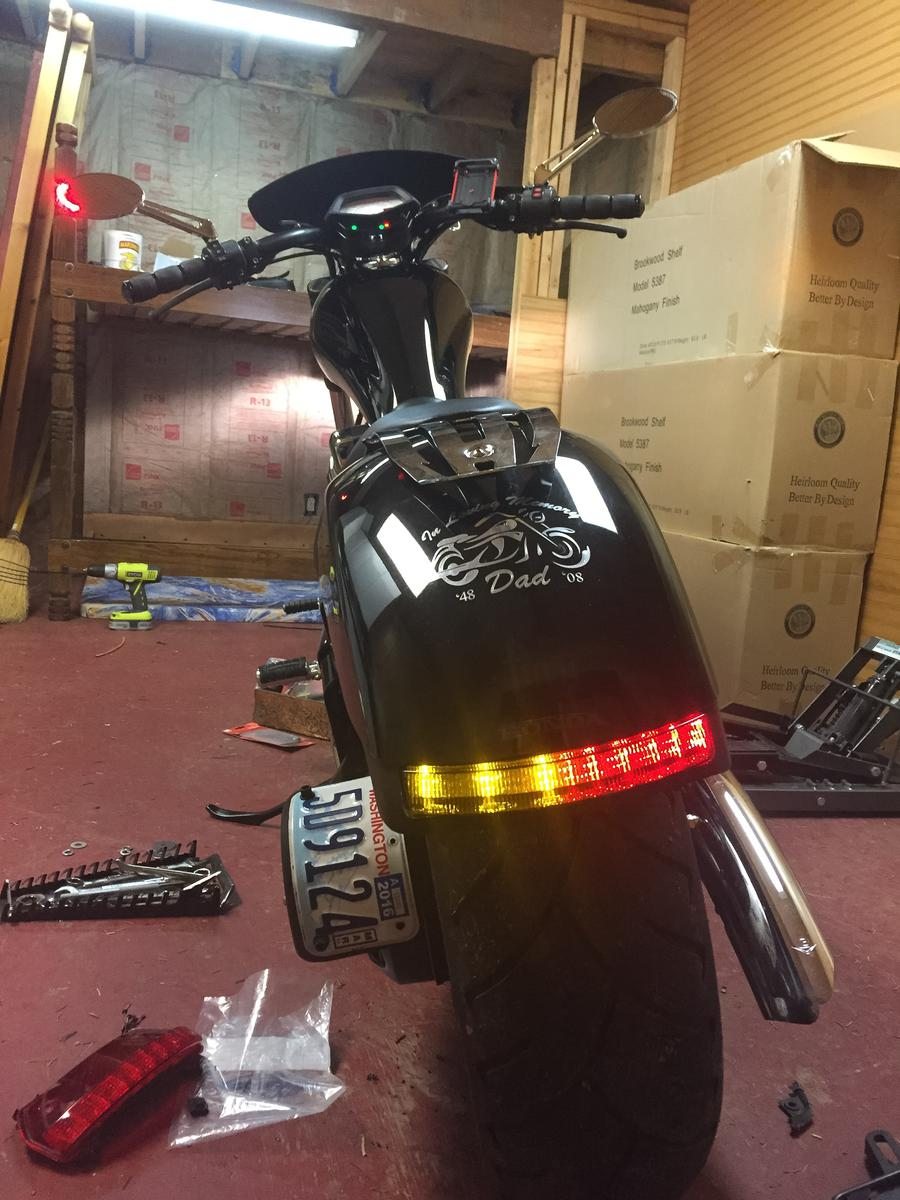 2010 Honda Fury Wiring Diagram Trusted Schematics Nc700x Tail Light Wire Center U2022 Motorcycle Color Codes